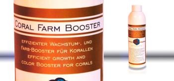 Coral Farm Booster
