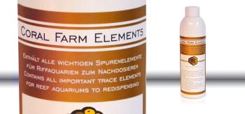 Coral Farm Elements