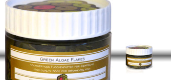 Green Algae Flakes