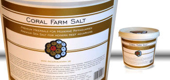Coral Farm Salt