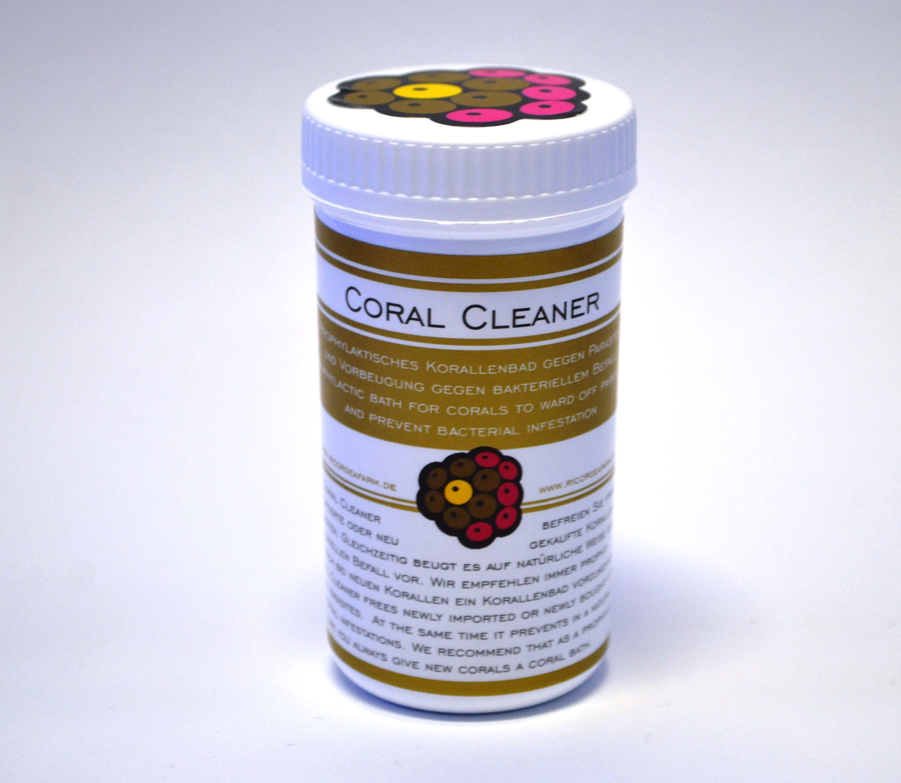 Coral Cleaner